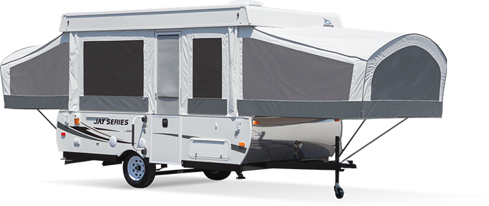 jayco jay series sold at bill plemmons rv