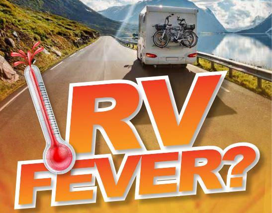 RV Fever Bill Plemmons
