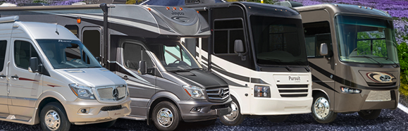Bill Plemmons RV Motorhome Sale Brands