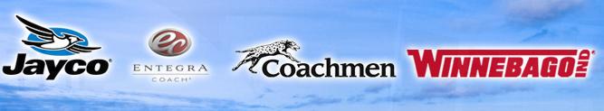 Bill Plemmons RV Motorhome Sale Jayco Coachmen Winnebago Entegra