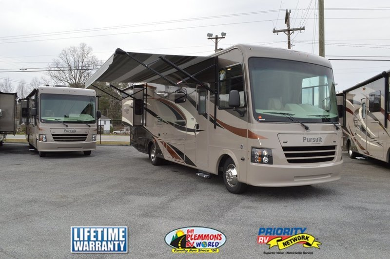 Coachmen Pursuit Class A Motorhome