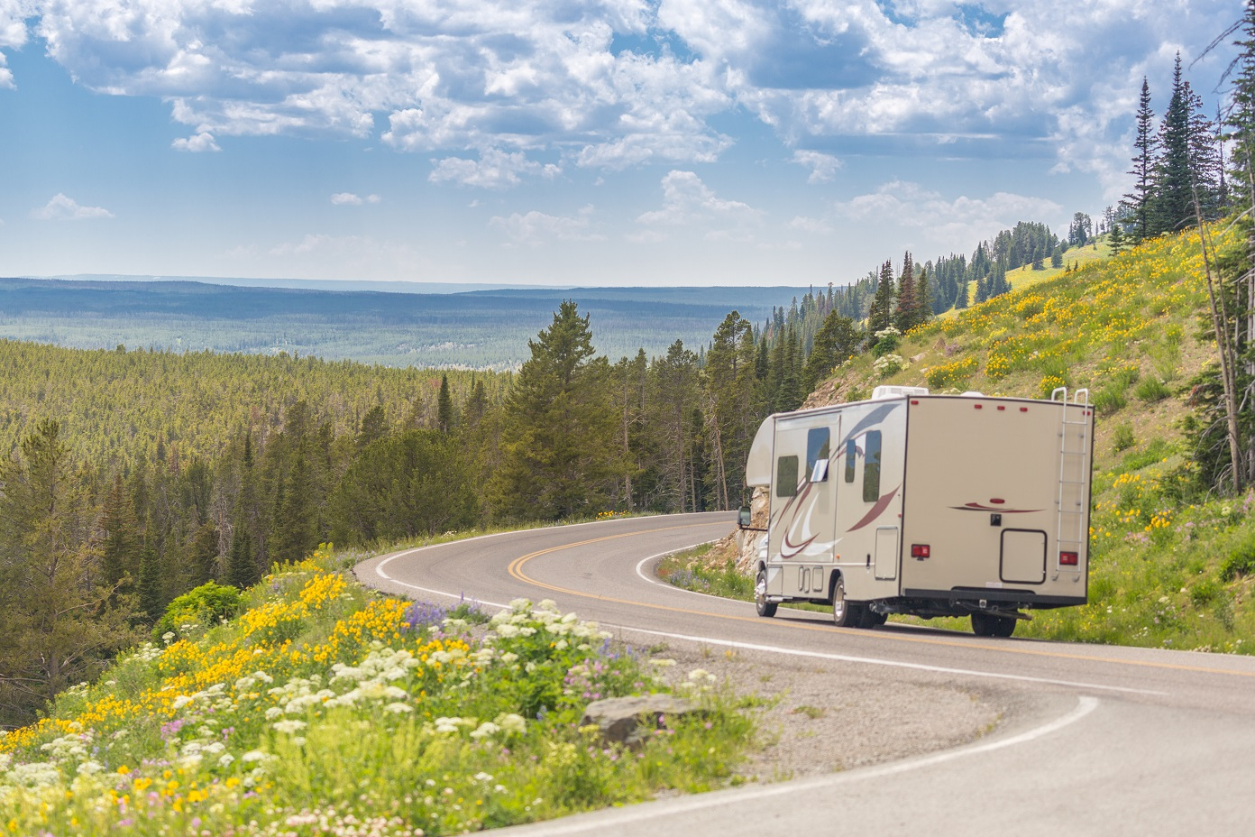 Bill Plemmons RV Service Payment Plan
