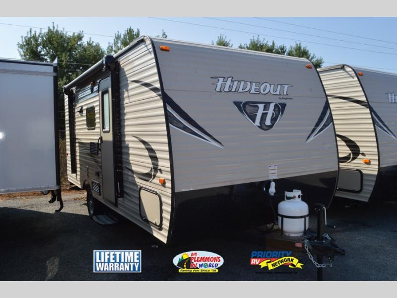 Keystone Single Axle Hideout Travel Trailer