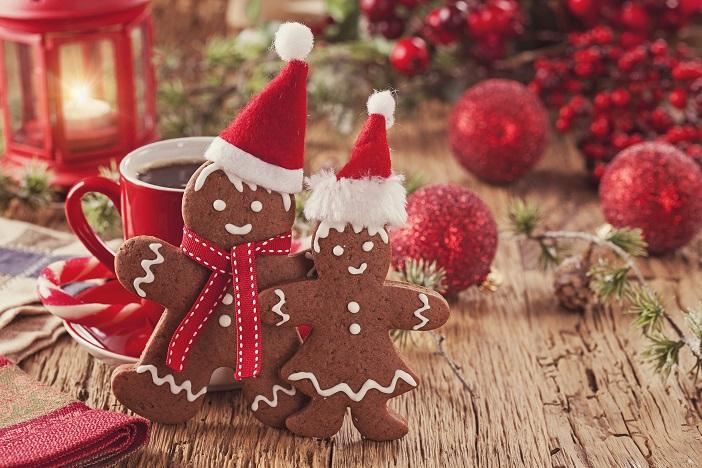 RV Christmas Cookies