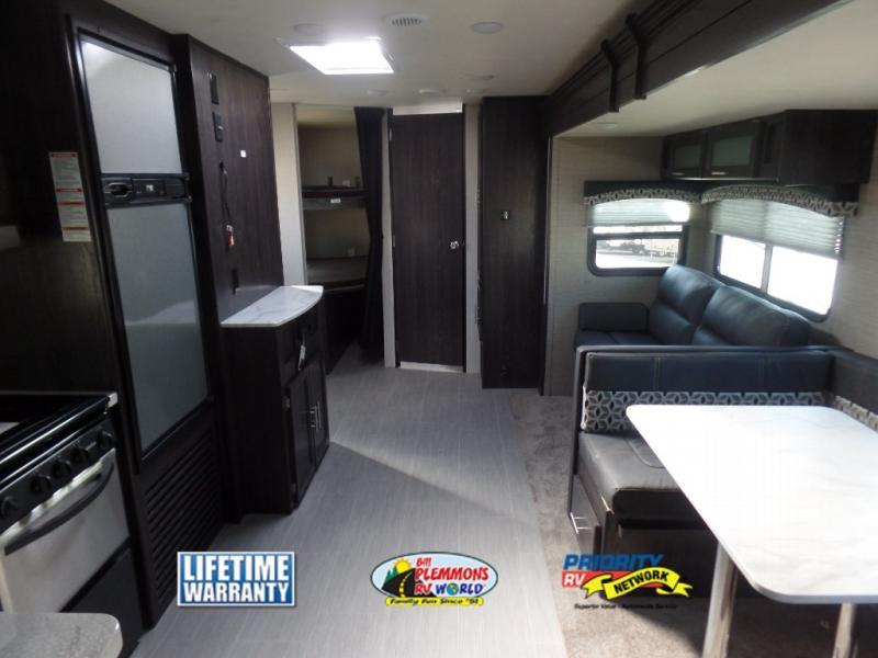 Kodiak Ultra Lite Bunkhouse Travel Trailer