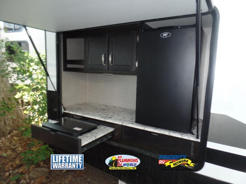 Grand Design Imagine Outdoor Kitchen RV Floorplan Styles