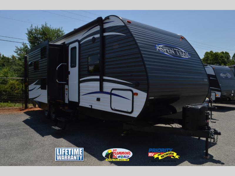 Bill Plemmons RV Invoice Sale Dutchmen Aspen Trail Travel Trailer