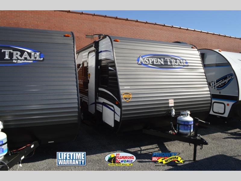 RVs For sale Under $15,000 Bill Plemmons RV Dutchmen Aspen Trail Travel Trailer