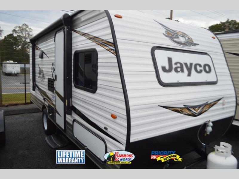 RVs For sale Under $15,000 Bill Plemmons RV Jayco Jay Flight SLX Travel Trailer
