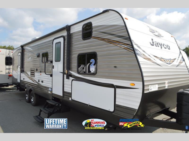 Buying An RV A Beginners Guide Bunkhouse Travel Trailer