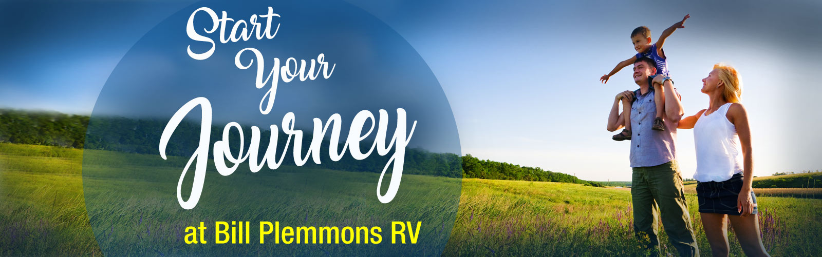 Buying An RV A Beginners Guide