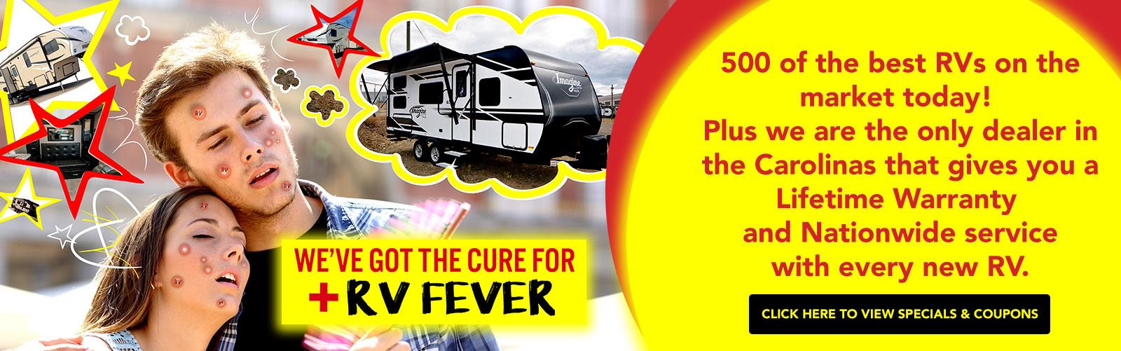 RV Fever